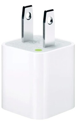 Adaptador Apple 5w - iPhone
