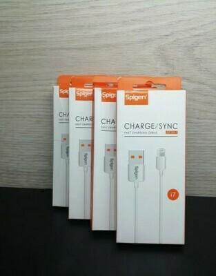 Cable Ligthning Para iPhone SP-201i - Spigen