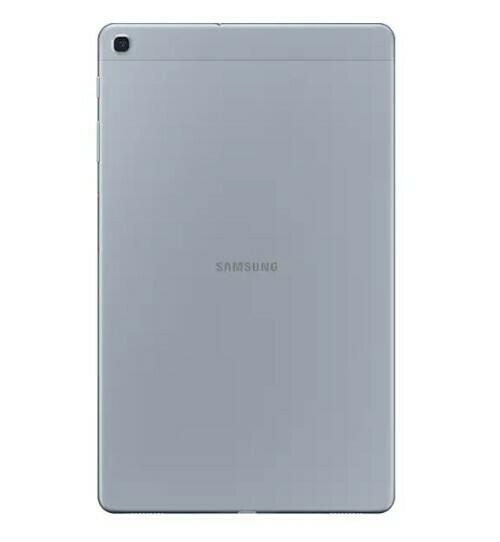 "Samsung Galaxy Tab A (2019, 10.1"") LTE , Color Silver"