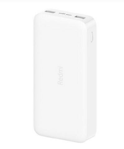Batería Externa Redmi Xiaomi