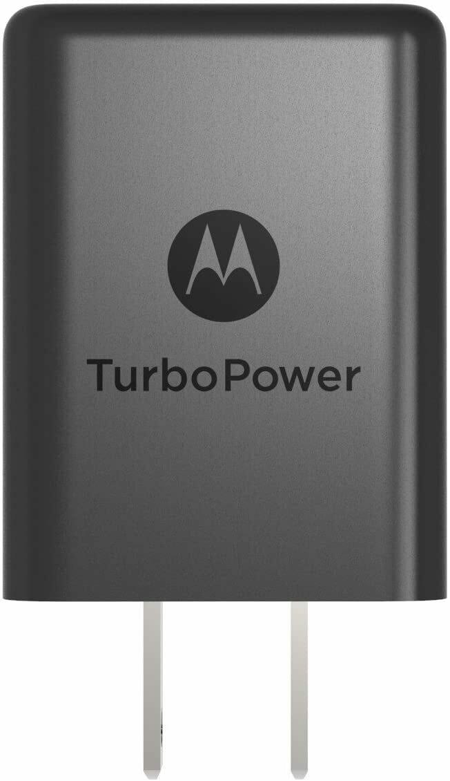 Cargador Motorola de pared con cable de datos/ carga Micro USB para moto G5 Plus
