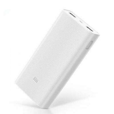 Mi Power Bank 2C de 20.000mAh - Xiaomi
