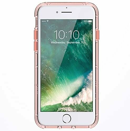 Case Griffin, Para iPhone 7/6/6s, Color Rosa