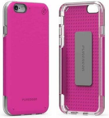 Cases Puregear para iPhone 6S Plus/6 Plus, Rosado