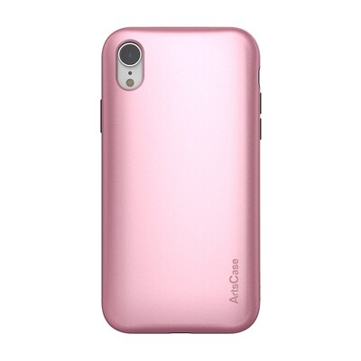Cases ArtsCase StrongFit Series, Color Rose Gold