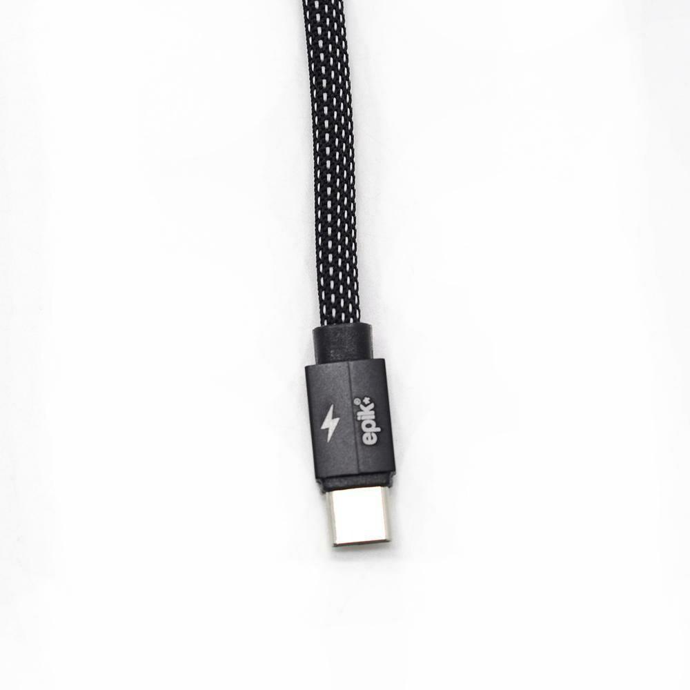 Cable de Datos Epik Ligthning, Negro
