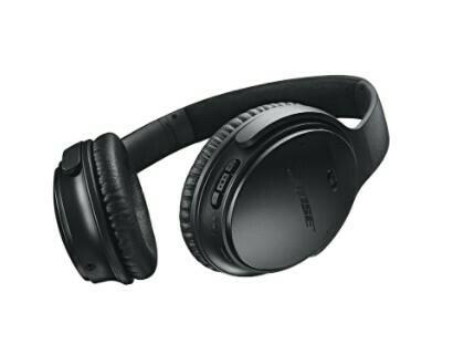 Audífonos BOSE QuietComfort 35