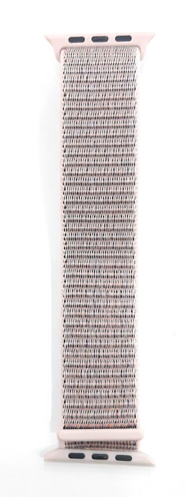 Correa de Tela Trenzado para 42/44mm, Modelo 4