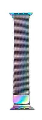 Correa Bucle Milanesa Loop 42/44mm para Apple Watch, Color Tornasol
