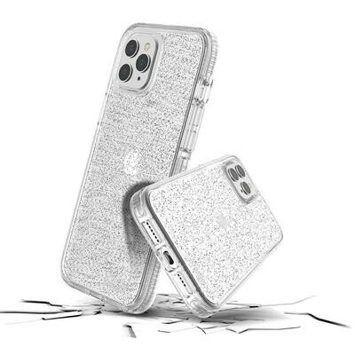 Case Prodigee Super Star iPhone 12 / Pro - Color Clear