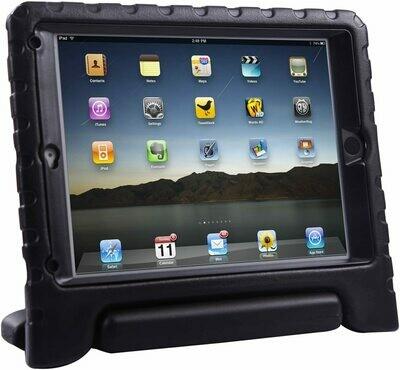 Funda para iPad Air 1 y 2, Color Negro