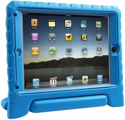 Funda para iPad Air 1 y 2, Color Azul