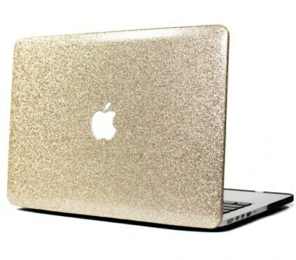 "Case Glitter Apple MacBook For Air 13"""