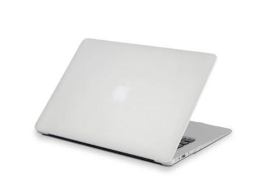 Case Matte Apple MacBook Pro 13.3, Transparente