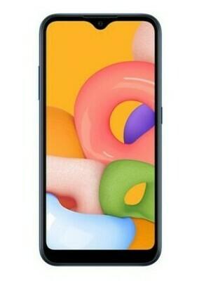 Samsung Galaxy A01 32gb, Color Azul