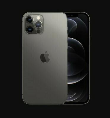 iPhone 12 Pro, Capacidad 256GB - Color Grafito