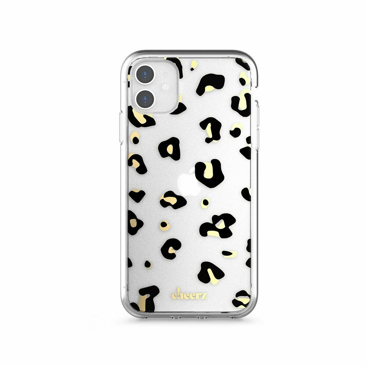 Case Cheerz Para IPhone 11 - Leopardo