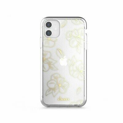 Case Cheerz Para IPhone 11 - Floral