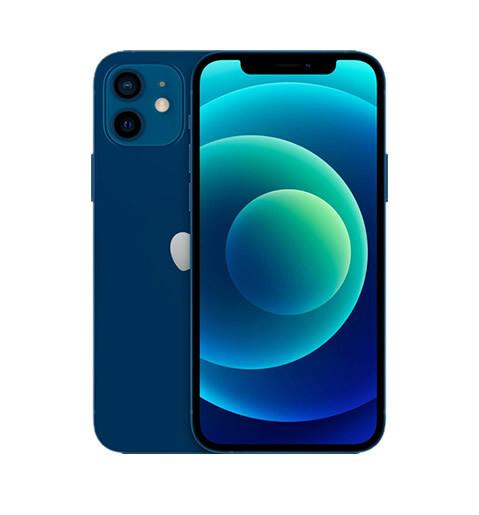 iPhone 12, Capacidad 128GB - Color Azul