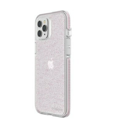 Case Super Star para iPhone 12 / Pro - Color Rosa