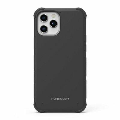 Case Dualtek Puregear iPhone 12 Pro Max - Negro