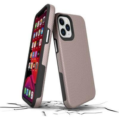 Case Prodigee Rockee para iPhone 12 / Pro, Color Rosa