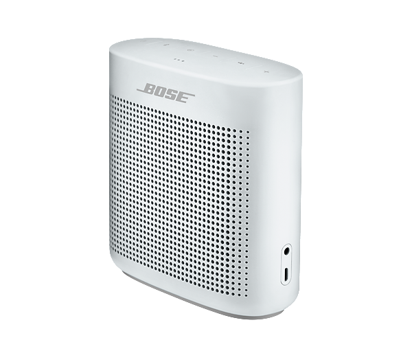 Altavoz Bluetooth® SoundLink Color II - Blanco Polar