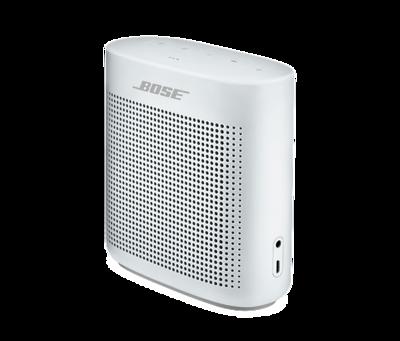 Altavoz Bluetooth® SoundLink Color II - Blanco Polar