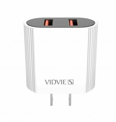 Cargador de pared Vidvie - Modelo CA01T