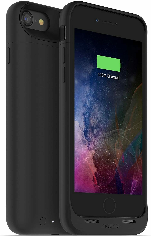 Funda Cargador Mophie Juice Pack Air para iPhone 7/8