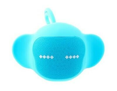 Parlante portátil Compatible con Bluetooth® / BABOOM