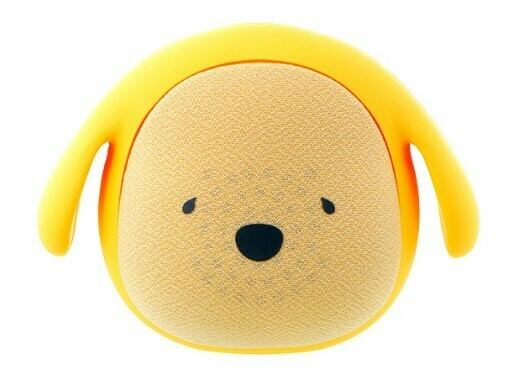 Parlante Bluetooth® para niños con Micrófono - BOW-WOW