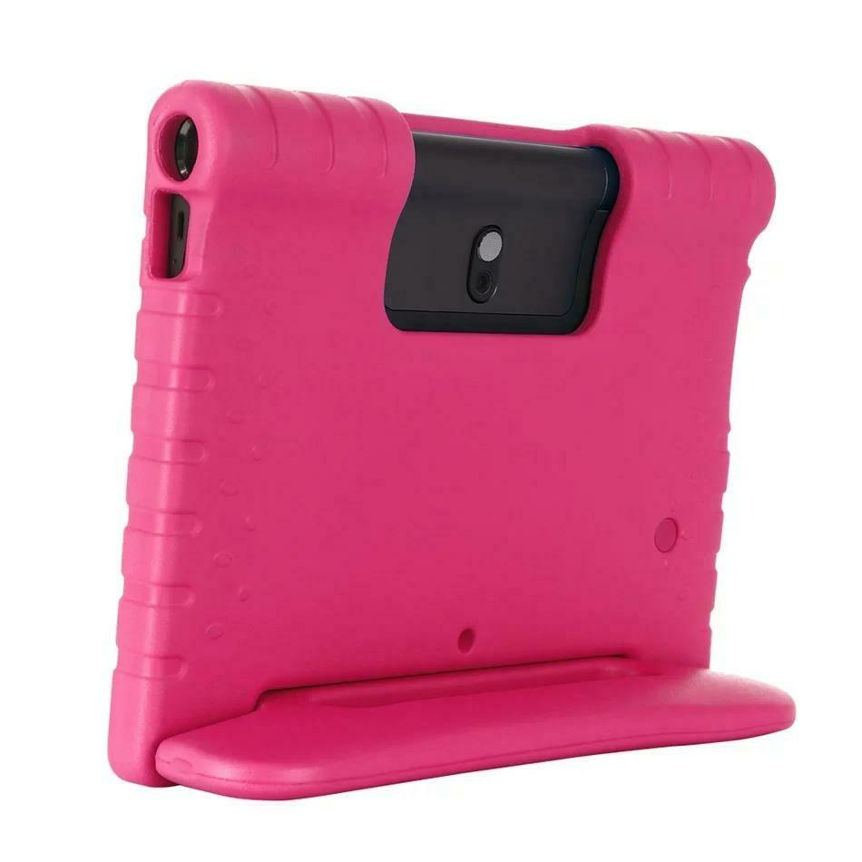 "Estuche Para Lenovo Yoga Smart Tab 10.1 X705f - 10"", Rosado"