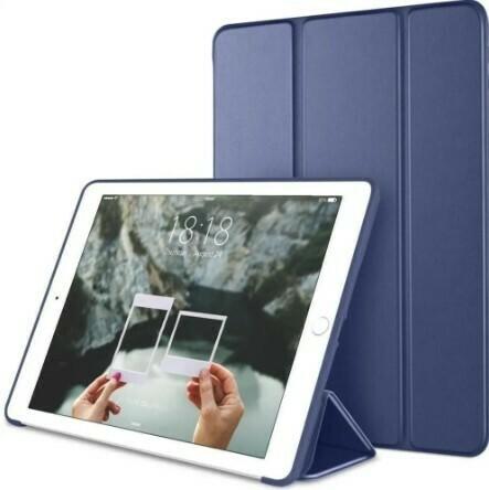 Estuche Smart Case Apple iPad Mini 4, Color Azul