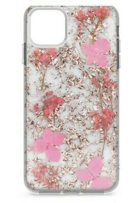 Case Wild Flag para iPhone 11 -Flores de Sakura