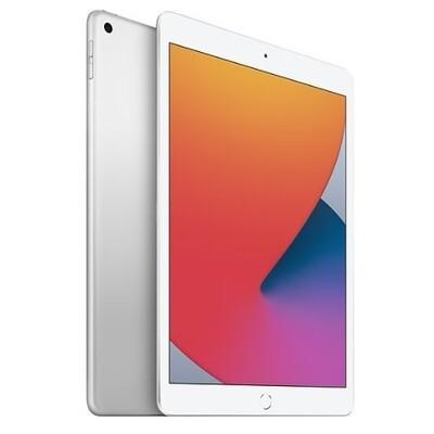 """iPad 8va generación de 10,2"""", 32GB, WiFi - Plateado. OBSEQUIO Estuche Smartcase ó Estuche de Niños"""