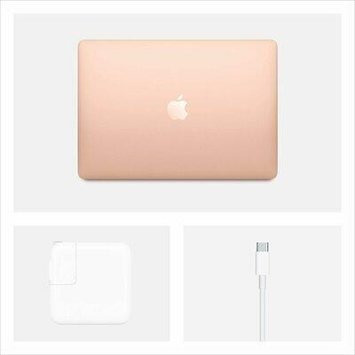 Apple MacBook Air, 256GB, Color Oro