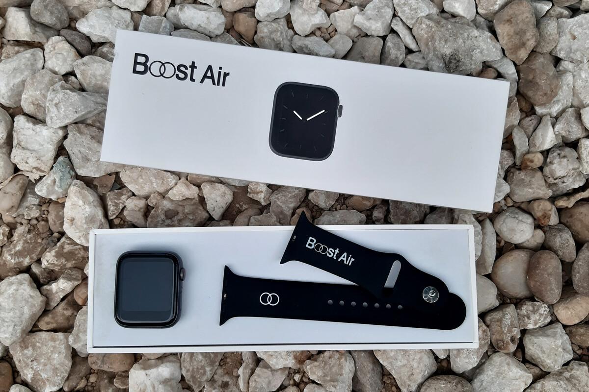 Smart Watch Boost Air