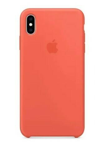 Case de Silicona iPhone X-Xs