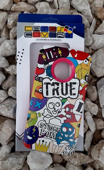 Case Moto G5 Plus, Diseño 1