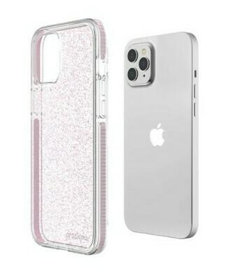 Case Prodigee Super Star para iPhone 12 Pro Max, Rosa