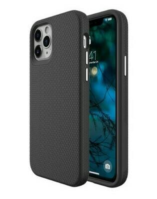 Case Prodigee Rockee Iphone 12 Pro Max, Negro