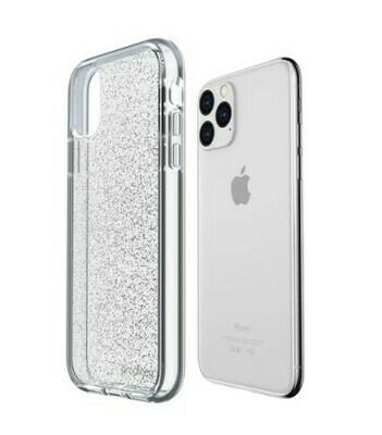 Case Prodigee Super Star para iPhone 11 Pro Max, Transparente