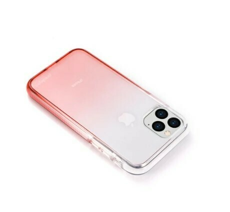Case Prodigee Safetee Flow para iPhone 11 Pro Max, Blush