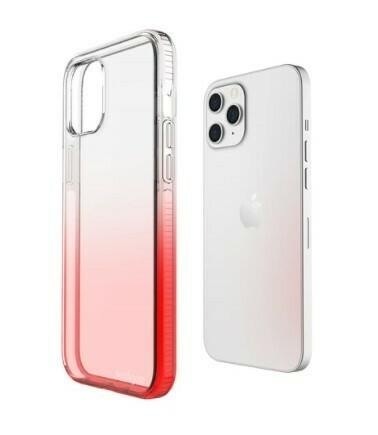 Case Prodigee Safetee Flow para iPhone 12 Pro, Color Pasión
