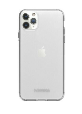 Case Puregear Slim Shell iPhone 11 Pro Max - Transparente / Transparente