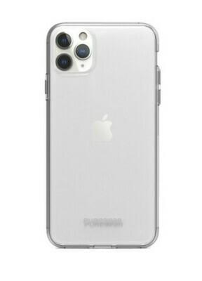 Case Puregear Slim Shell iPhone 11 Pro Max - Transparente / Transparente