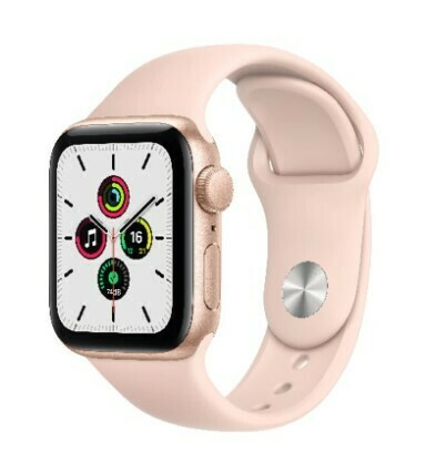 Apple Watch SE - 40 mm, Oro