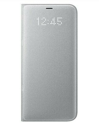 Samsung Galaxy S8+ LED View Cover, Gris
