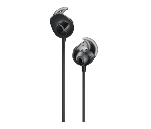Audífonos inalámbricos Bose SoundSport